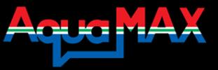 Aquamax - Logo